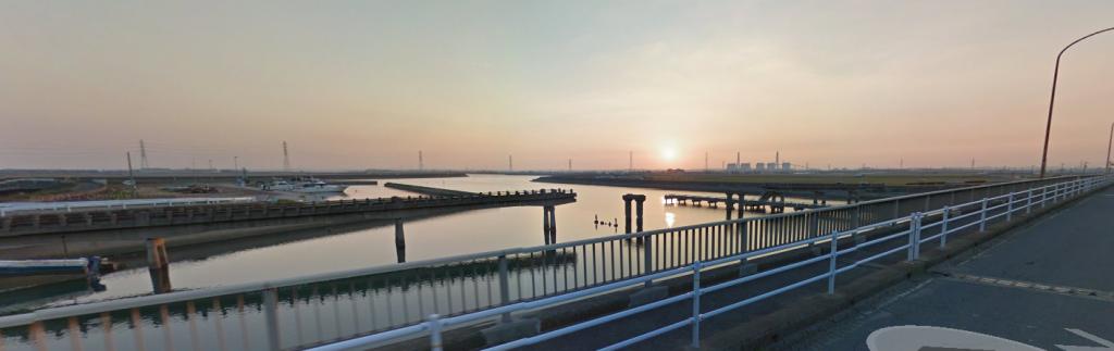 西尾市  愛知県   Google マップ